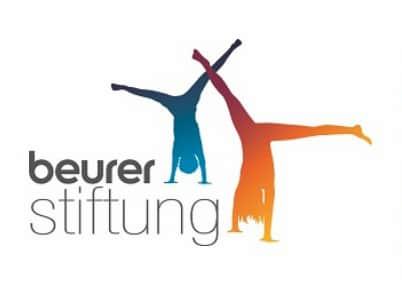 Großes Engagement der Azubis für die Beurer-Stiftung.