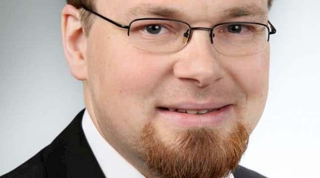 Übernehmen die Führung bei InfoTip: der Informatiker Dr. Lars Schäfers …