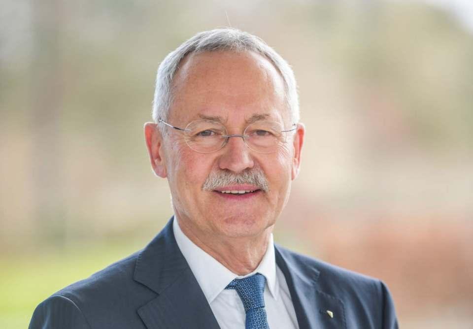 """""""Wir stehen weiter fest an der Seite unserer Gesellschafter und versuchen, gemeinsam die Folgen für den Handel und das Handwerk abzumildern"""", Werner Heilos, Vorstandsvorsitzender MHK."""