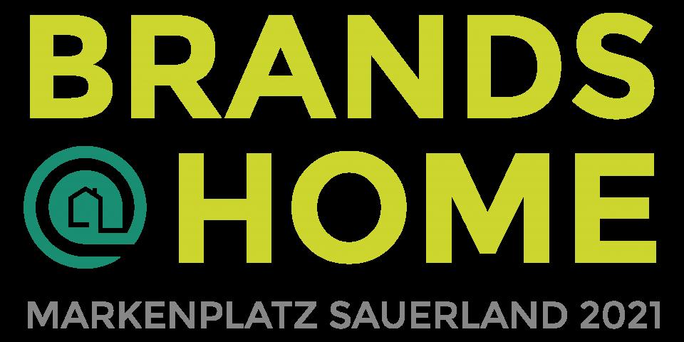 Logo Brands@home