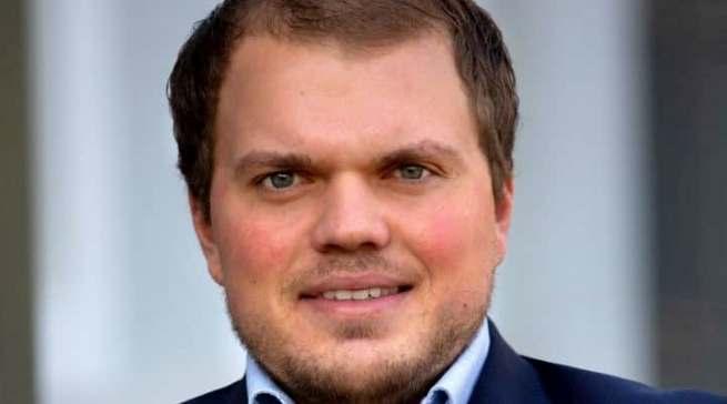 … und der Industriekaufmann Ludwig Winkler.
