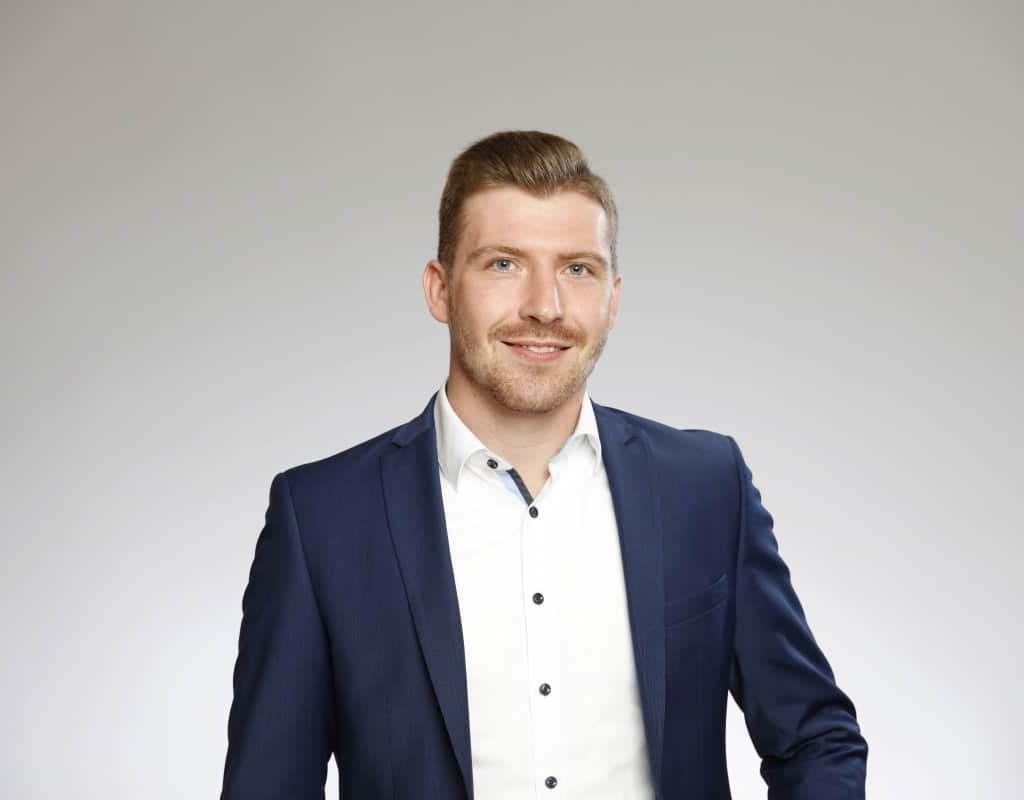 Übernimmt ab sofort die Leitung des Bereichs Key Account Management Multi-Channel: Alexander Morkus.
