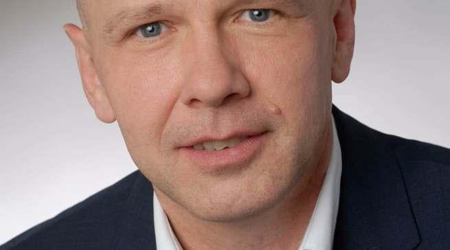 Uwe Paul wurde zum Gesamtvertriebsleiter ernannt.