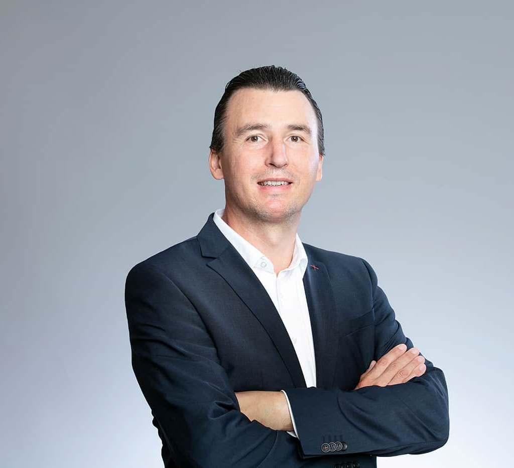 Neuer Head of Key Account Management Pure Player MDA: Jürgen Weiskopf.