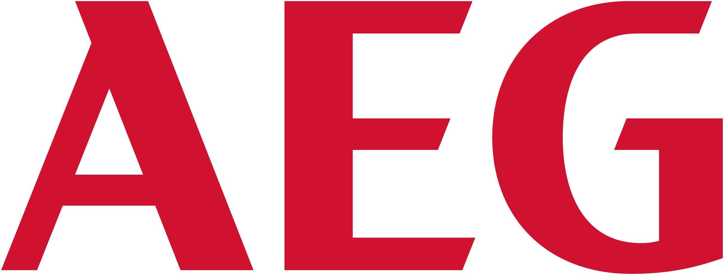 AEG Logo Original