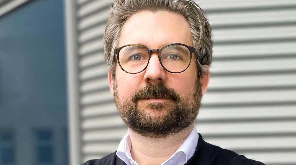 Ein neuer Name für eine neue Position: Alexander Kolisch ist Director Digital & Marketing bei Severin.