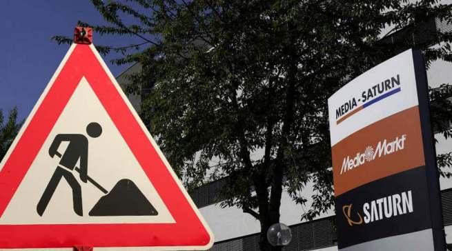 Das Baustellen-Schild bei Ceconomy und ihren Töchtern dürfte erst einmal der Vergangenheit angehören.