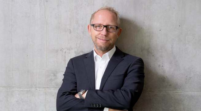 Bernd Rützler, Executive Vice President Corporate Marketing & Brand Management, Alfred Kärcher SE & Co. KG