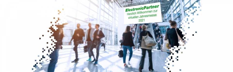 ElectronicPartner verschiebt seine virtuelle Jahresveranstaltung um drei Wochen.