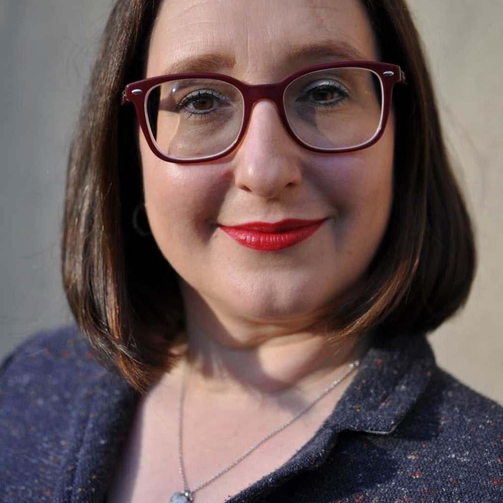 """Isabella Eigner ist seit vergangenen Montag neue Chefredakteurin bei """"test""""."""