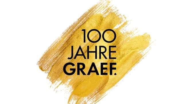 100 Jahre Graef