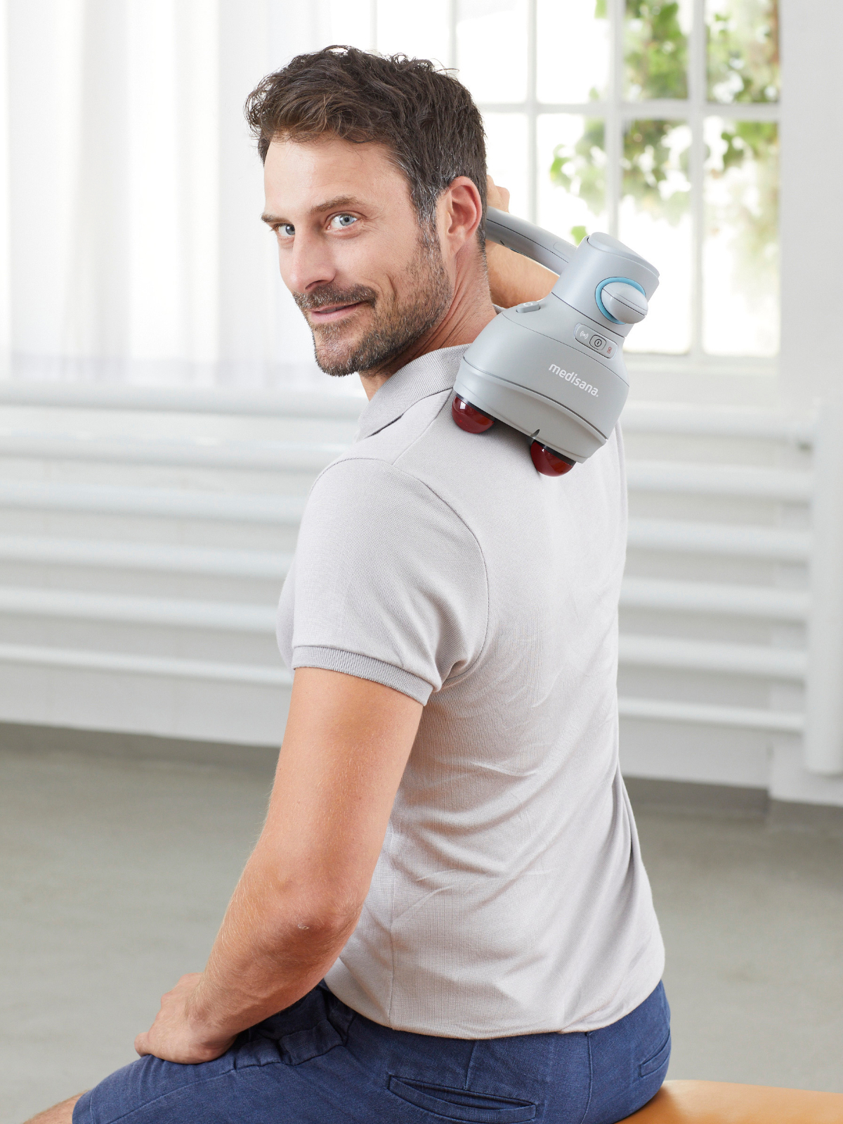 Medisana Handmassagegerät HM 900