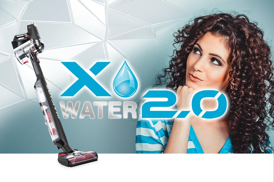 Genius INVICTUS X Water 2.0