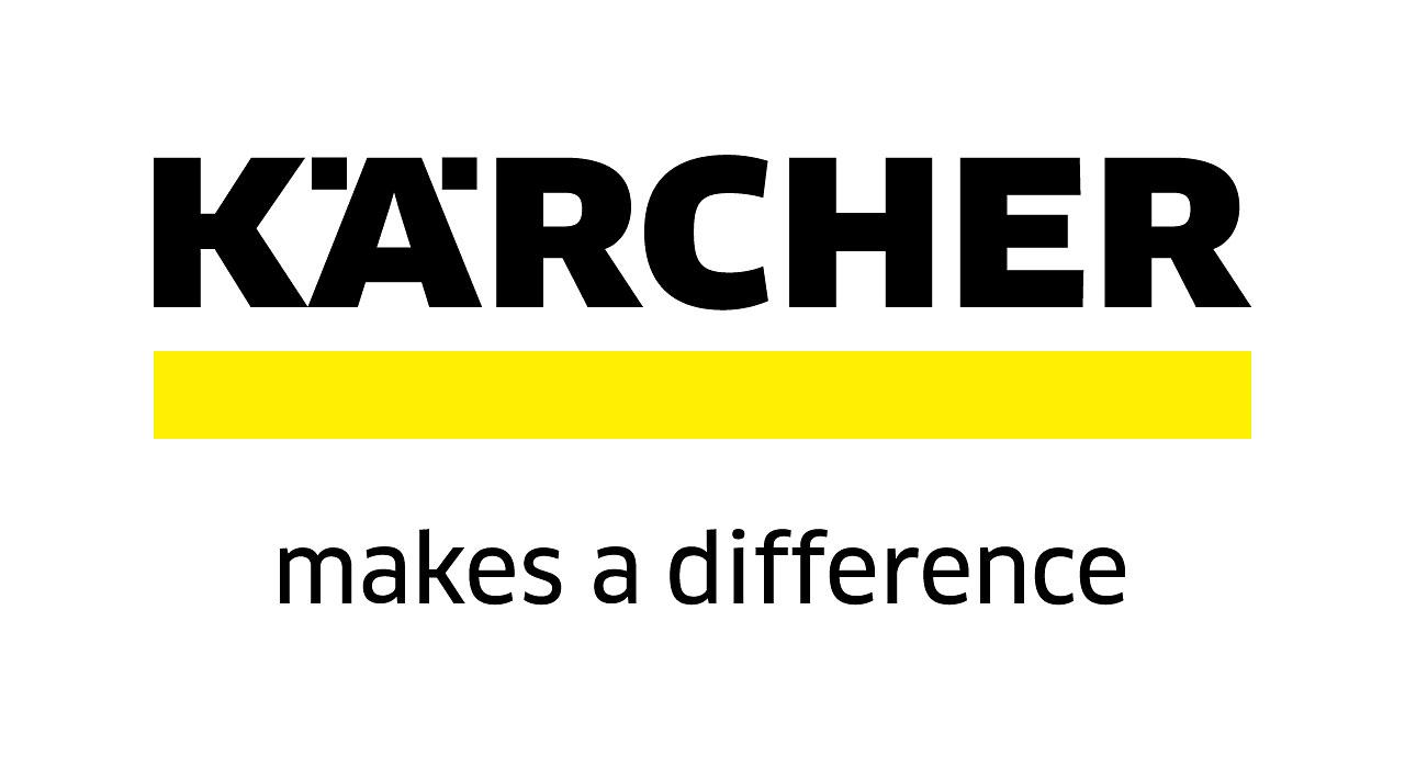 Kärcher Logo Original