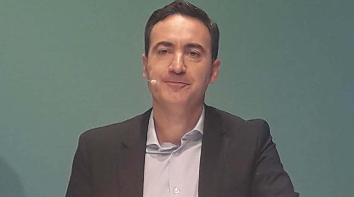 Ein Anwärter für den Ceconomy-CEO-Posten? Ferran Reverter, Chef der Media-Saturn-Holding.