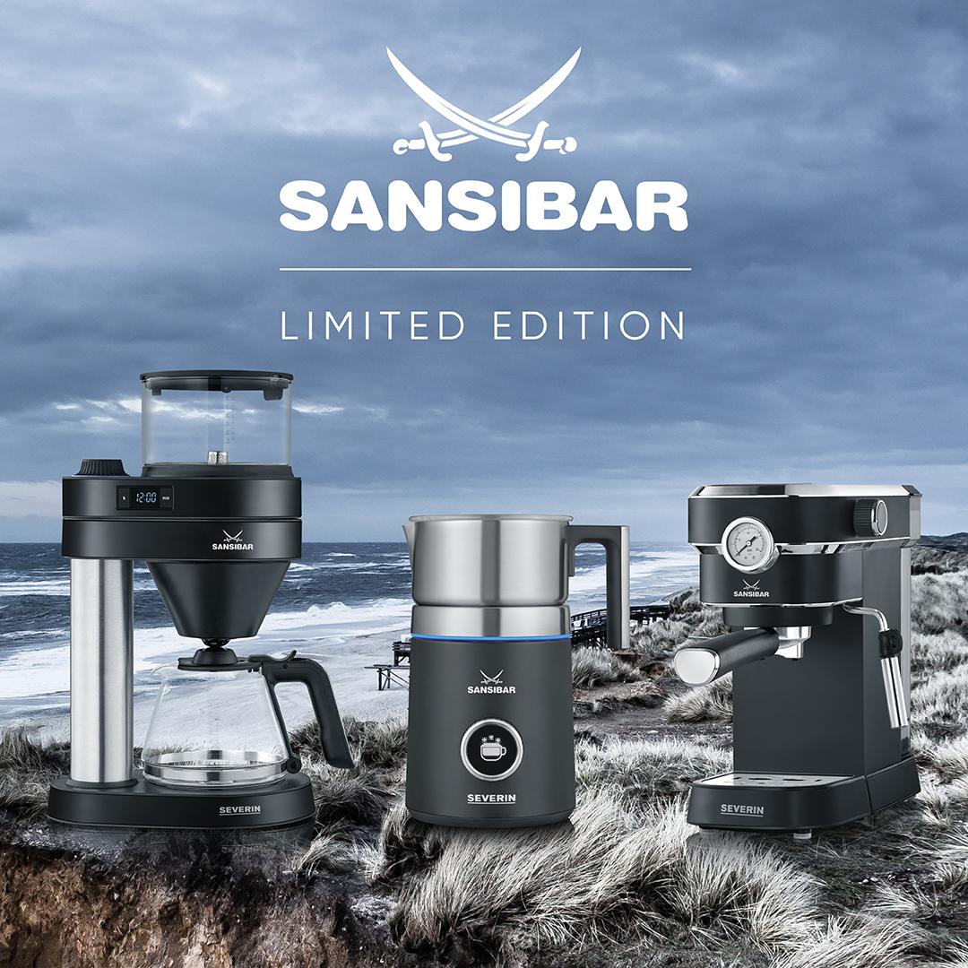 Severin Sansibar Edition