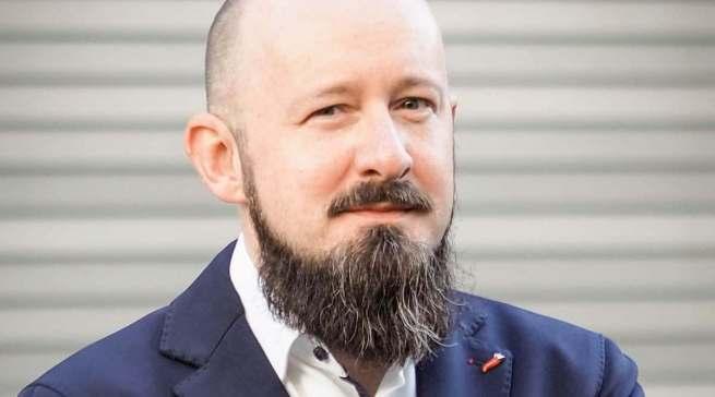 Sascha Steinberg hat die neu geschaffene Position des Director Innovation & Product Management übernommen.