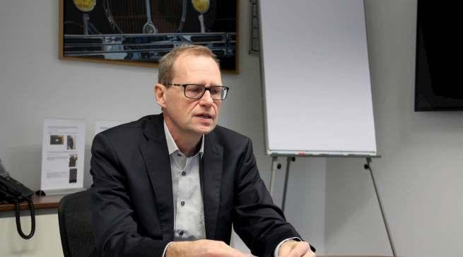 """""""Die bisherige Kennzeichnung und Skalierung, bei der 90% eines Produktes identisch sind, hat keinen Wert"""", Werner Scholz, Geschäftsführer der Hausgeräte-Fachverbände im ZVEI."""