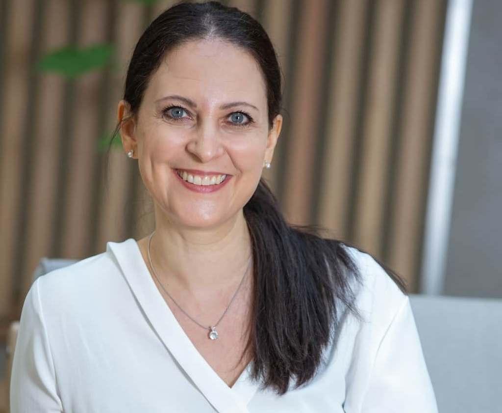 """""""Haier, Hoover und Candy sind innovative Marken, die noch viel Wachstumspotenzial bieten. Dieses zu erschließen, ist eine spannende Aufgabe, die mich sehr reizt"""", Tanja Castell, neue Marketing Managerin, Haier Deutschland."""