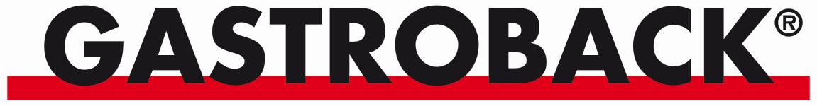 Gastroback Logo Original