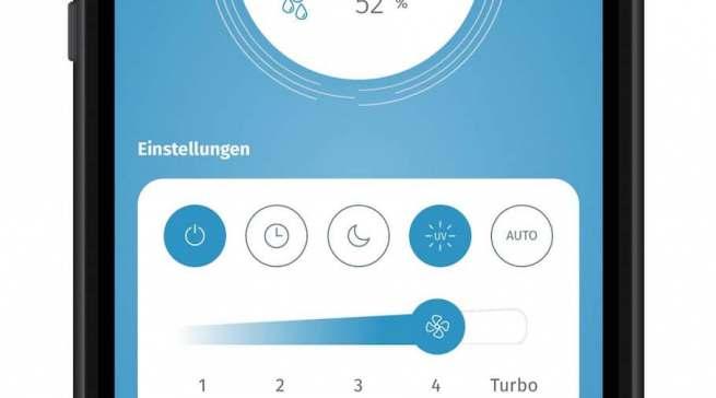 Beuerer Smartphone-App