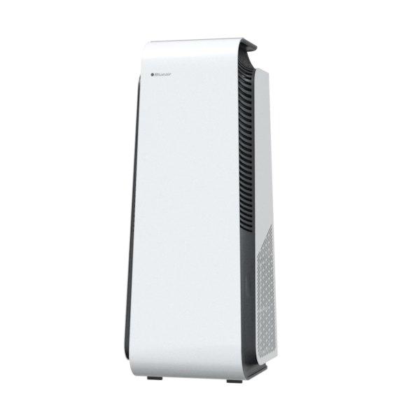 Das Topmodell der Baureihe, der Blueair HealthProtect™ 7700, versorgt bis zu 62 qm große Räume mit sauberer Luft.