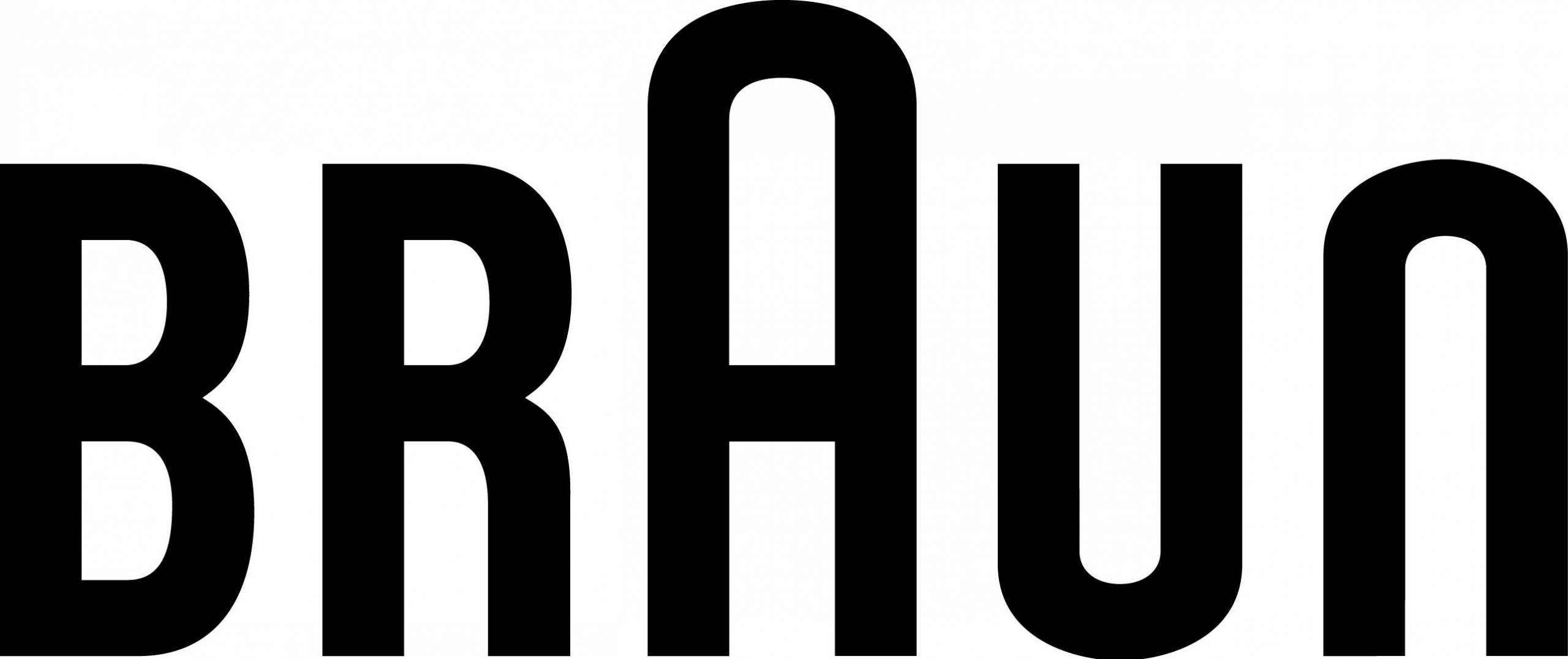 Braun Logo Original