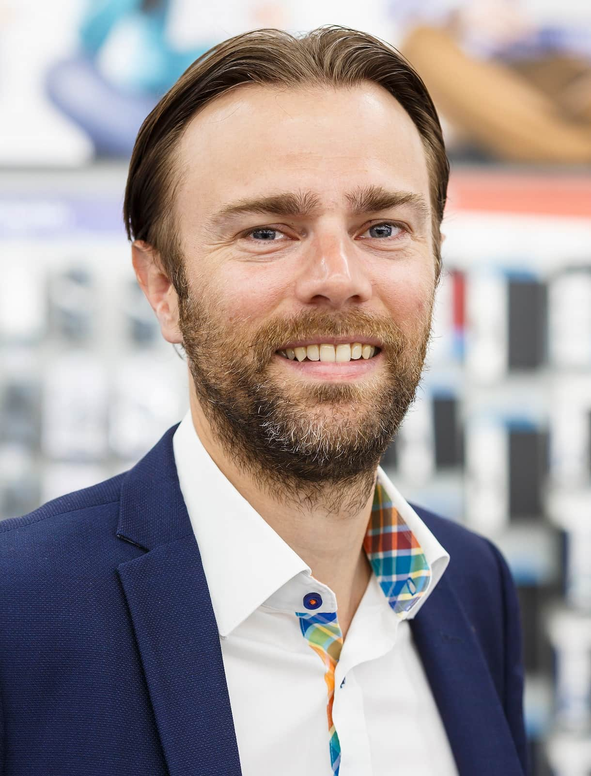 """""""Der neue Standort fügt sich optimal in das Portfolio der Bodenseegruppe ein"""", so Daniel Kirberg."""