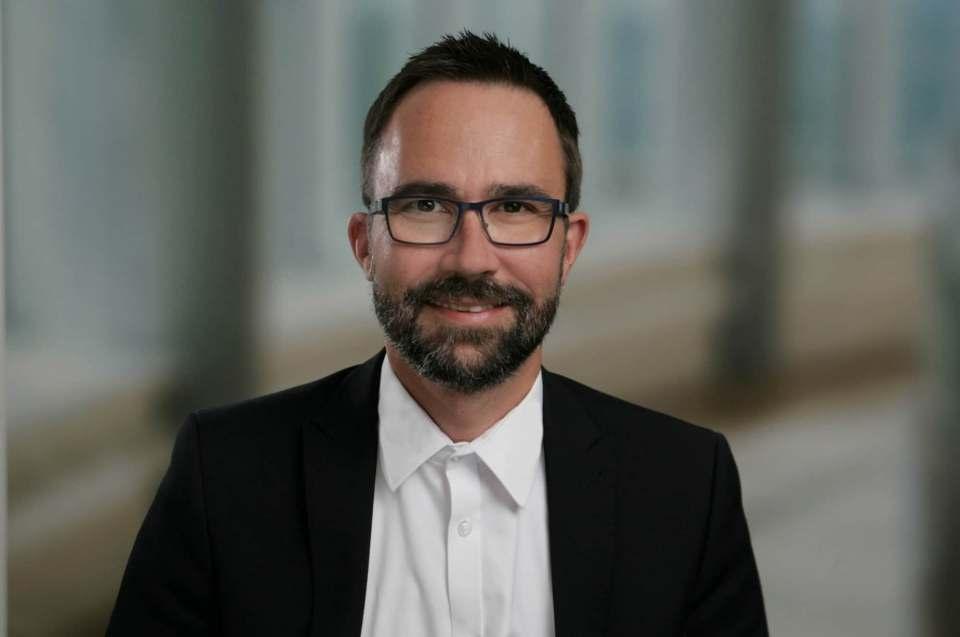 Marcus Dauser ist neuer Key Account Manager Elektrokleingeräte bei Haier.