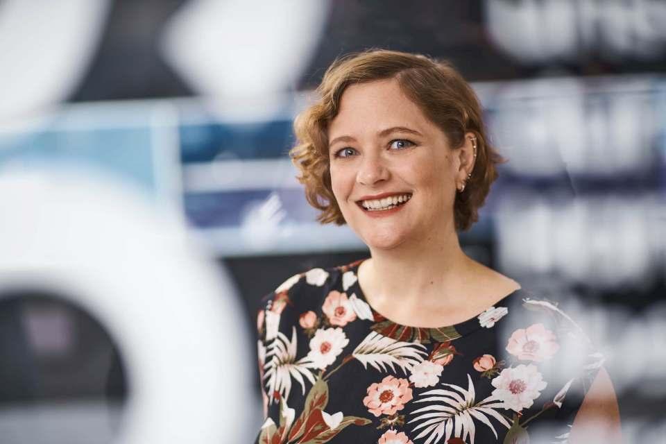 """""""Das neue Energielabel ermöglicht dem Kunden eine transparentere und nachhaltigere Kaufentscheidung"""", Diana Diefenbach, Head of Retail and Communication Home Appliances, Samsung."""