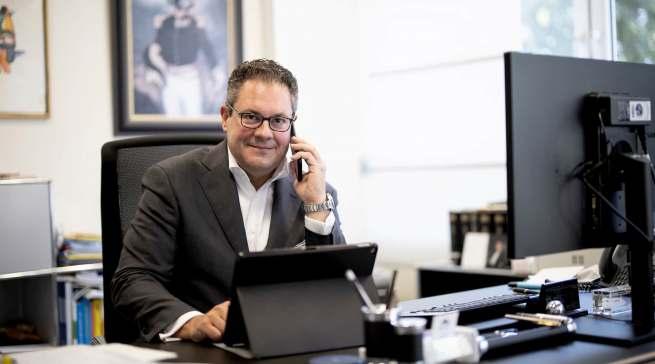 Patrick Döring hat am 1. Juli 2020 den Vorstandsvorsitz in der Wertgarantie Unternehmensgruppe übernommen.