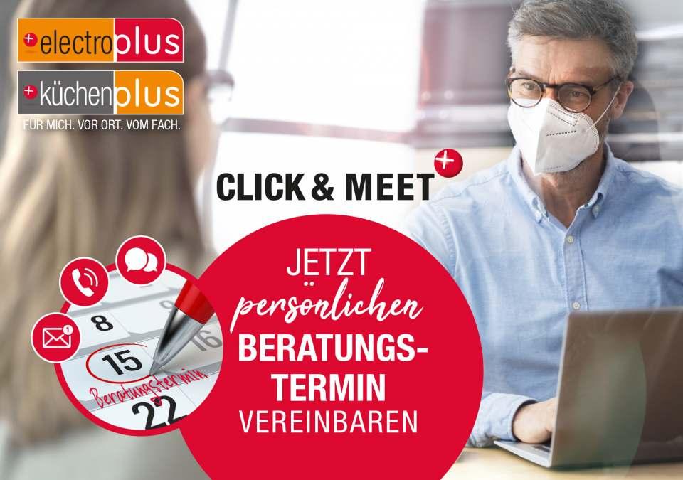 EK/Servicegroup click & meet