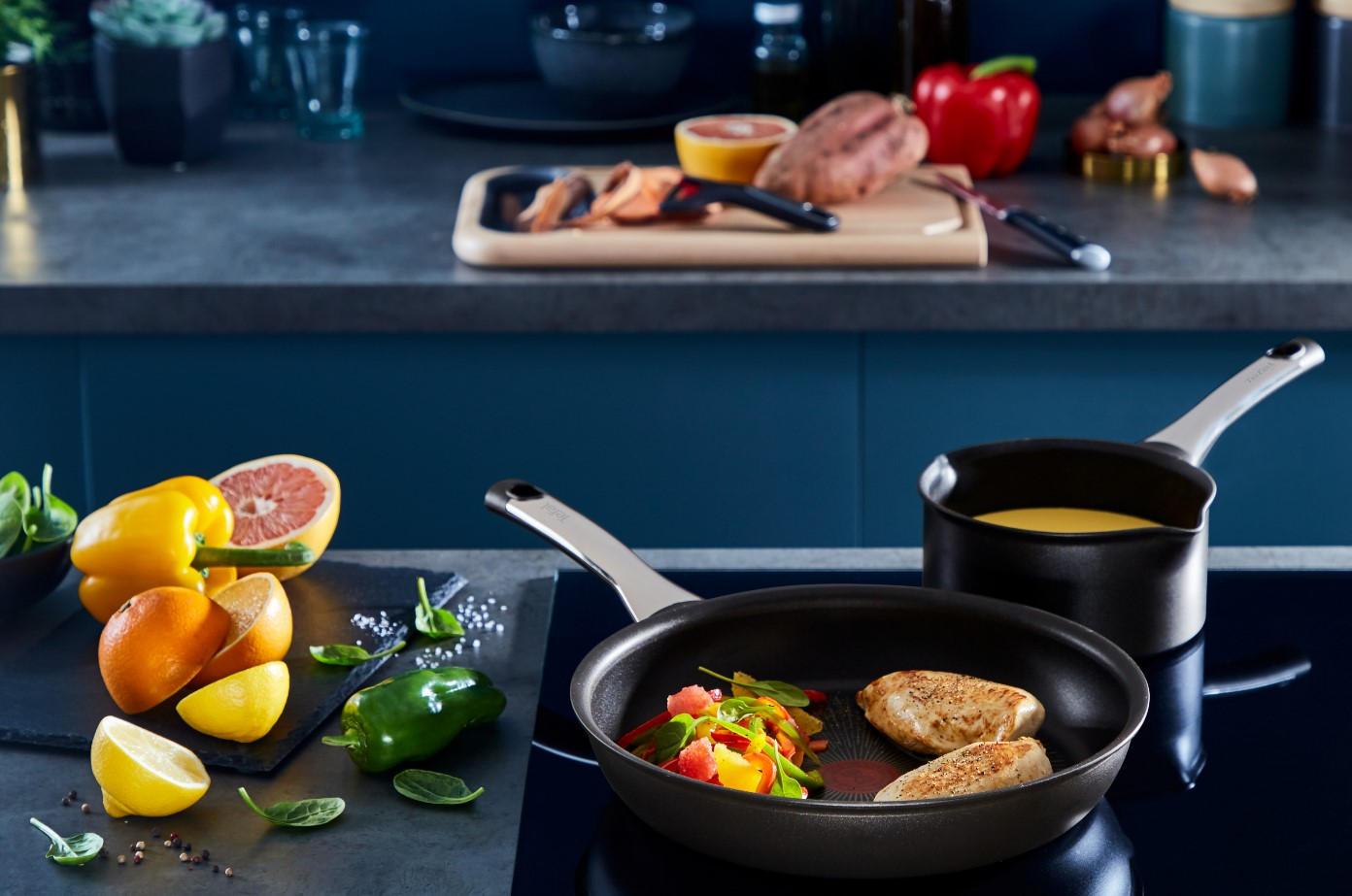 Tefal Excellence Pfanne