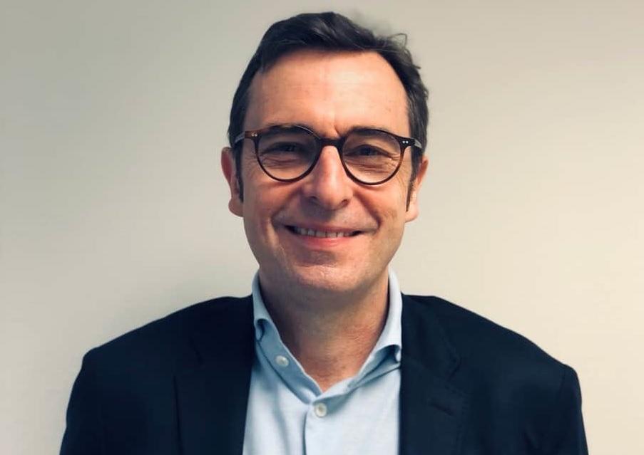 """""""Für das Jahr 2021 planen wir in Deutschland zahlreiche Produktneueinführungen"""", Jérôme Keller, Managing Director DACH, SharkNinja."""