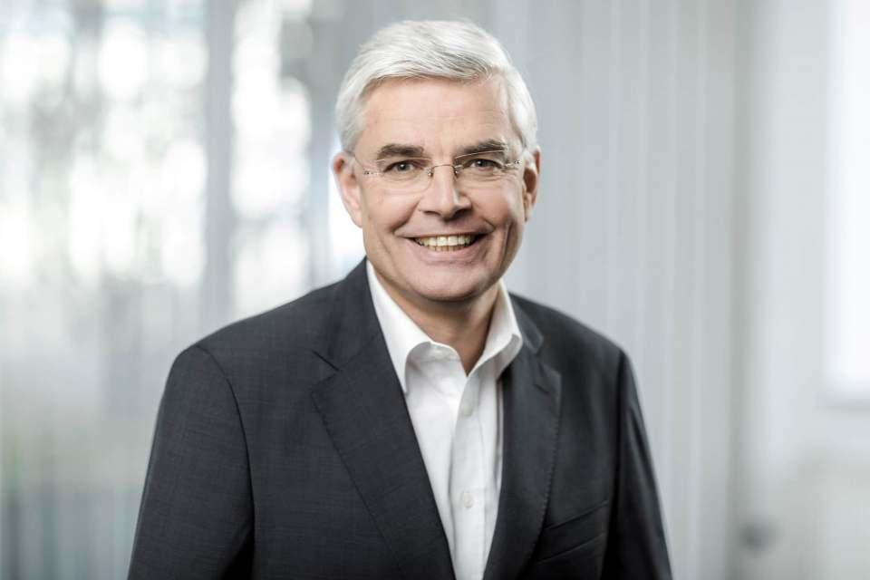 Karl Trautmann