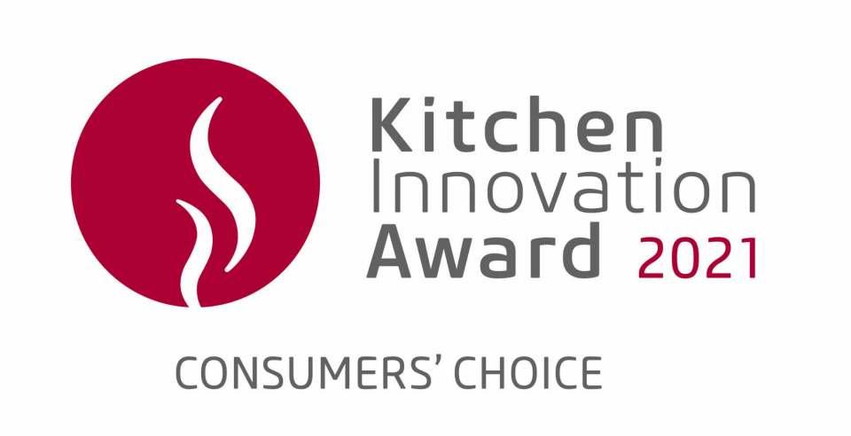Mit Innovationen zum 15. Geburtstag: Kitchen Innovation Award.