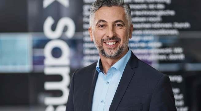 """""""Wir sind fulminant ins neue Jahr gestartet"""", Nedzad Gutic, Director Home Appliances, Samsung Deutschland."""