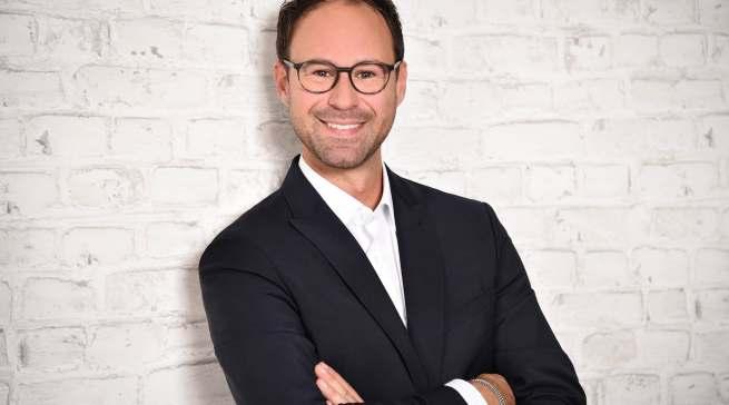 Tobias Kratz hat in seiner neuen Funktion als Key Account Manager jetzt die zentrale Betreuung ausgewählter Großkunden in Deutschland inne.