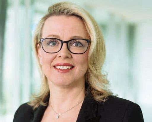 Top-Transfer von der WMF Group zu Liebherr-Hausgeräte: Viola Linke.