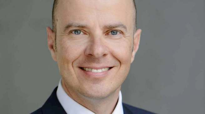 Klares Bekenntnis zur IFA: Mario Vogl, CEO von Beko Grundig Deutschland.