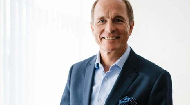 """Georg Walkenbach: """"Ich habe viele Familienunternehmen kennenlernen dürfen. Für Beurer galt: Familie passte. Unternehmen passte."""""""