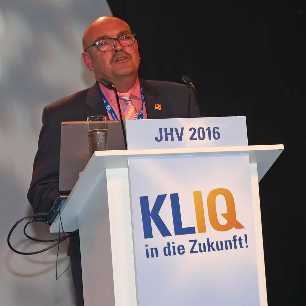 """telering Geschäftsführer Franz Schnur: """"Die digitale Allergie in unserer Händlerschaft hat deutlich abgenommen."""""""