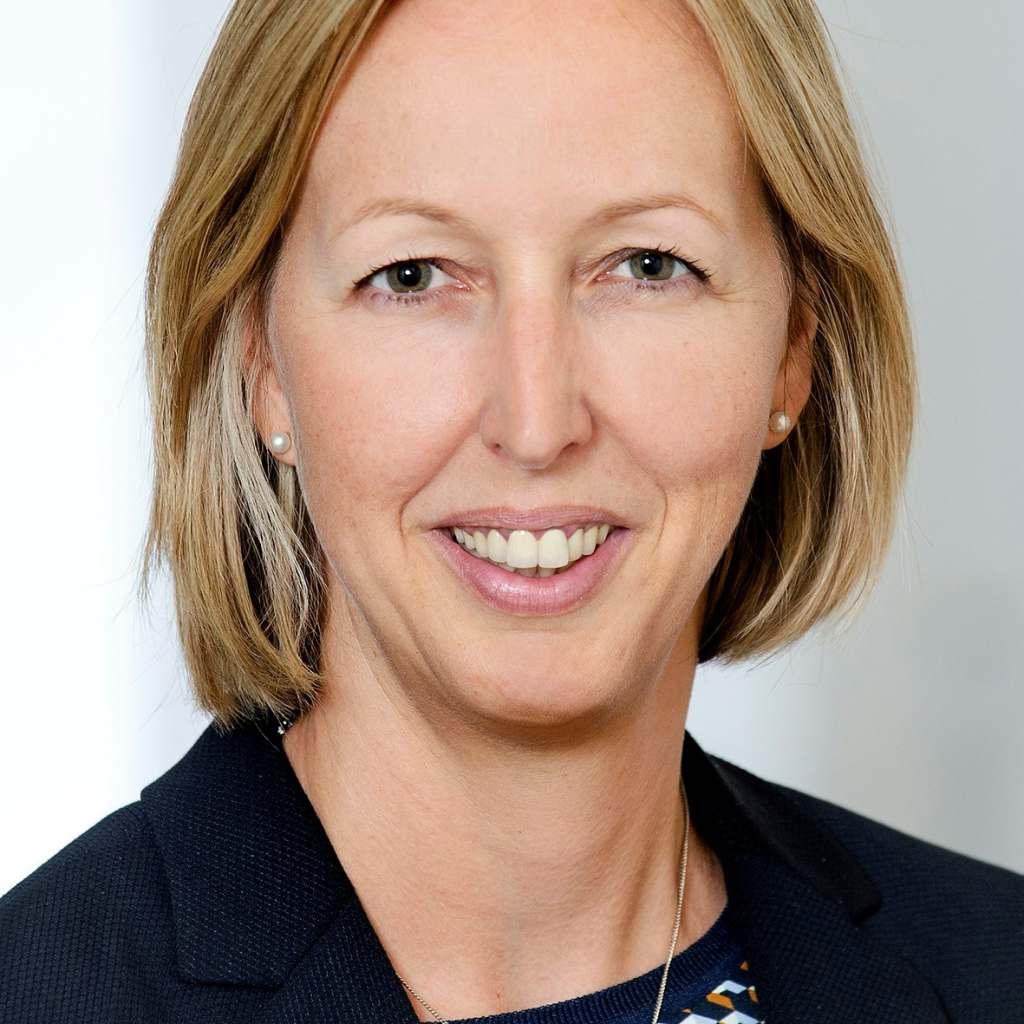 Head of Marketing und ausgewiesene Kleingeräte-Expertin: Anja Zankl.