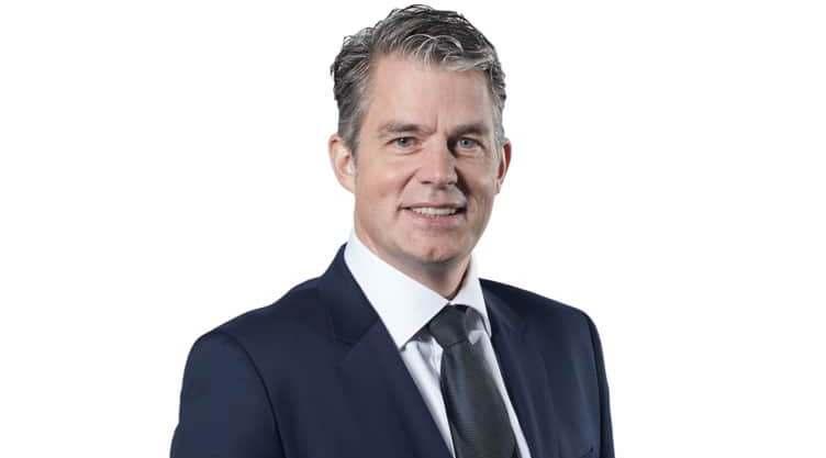 Erweiterter Verantwortungsbereich: Christoph Bidlingmaier ist neben der DACH-Region, Belgien und der Niederlande nun auch für Norwegen, Schweden, Dänemark und Finnland zuständig.