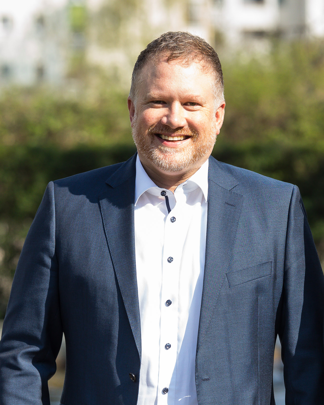 Markus Bisping, Beurer Verkaufsleiter Fachhandel