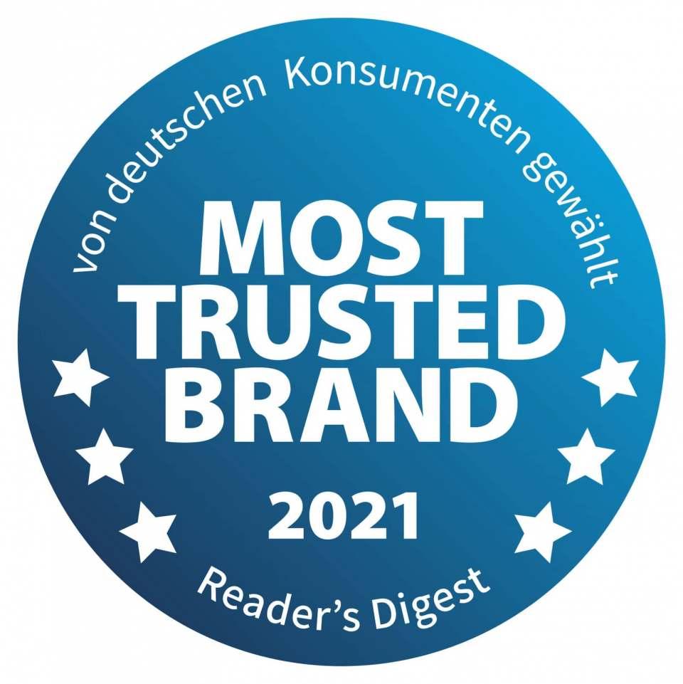 Verbraucher vertrauen Haushaltsgeräten von Bosch.