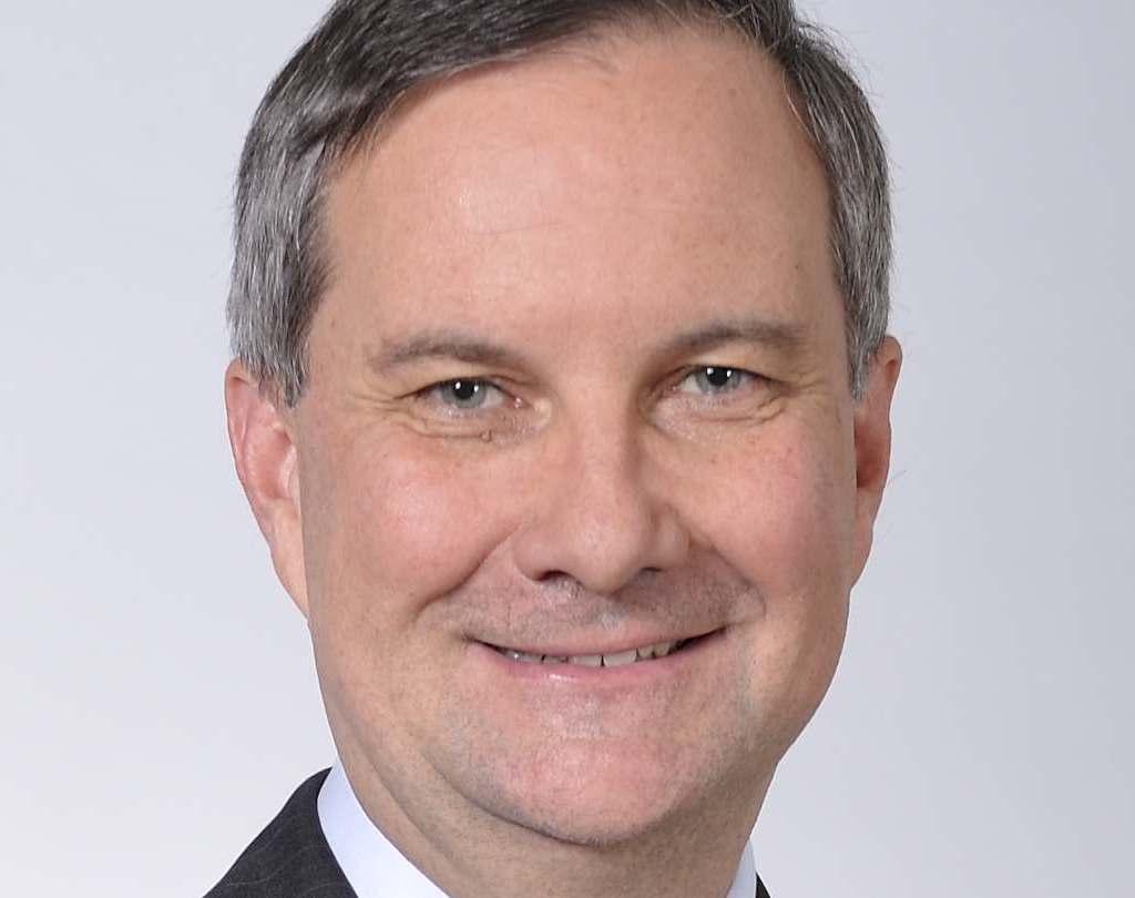 """""""Der Konsum wird in diesem Jahr – wie bereits 2020 - keine Stütze der Konjunktur sein"""", sagt GfK-Konsumexperte Rolf Bürkl."""