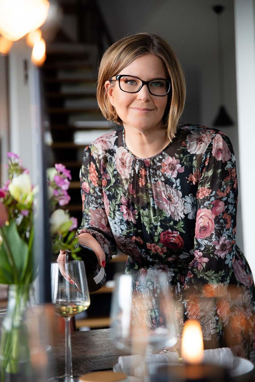 Conny Wagner ist Food- und Travel-Bloggerin, Kochbuchautorin und ein Genussmensch.