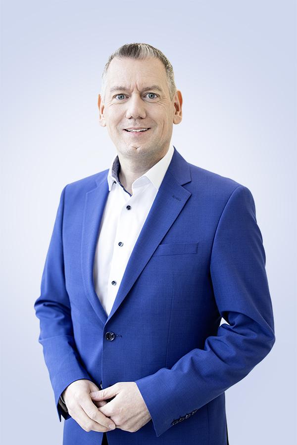 Thilo Dröge, Vertriebsleiter Wertgarantie