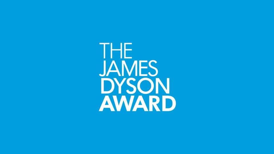 Noch bis zum 30. Juni ist die Bewerbung für den James Dyson Award möglich.